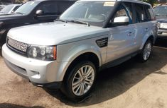 foreign used 2012 range rover sports hse luxury