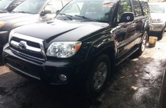 Foreign used 2007 toyota 4runner for sale