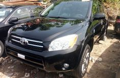 foreign used 2008 toyota rav4 for sale