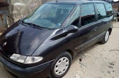 Renault Espace 2.0 2000 Gray for sale