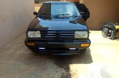 Volkswagen Jetta 1999 Black for sale