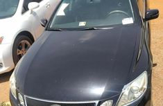 Lexus GS 2006 300 Automatic Black for sale