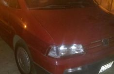 Peugeot 806 1997 Red for sale