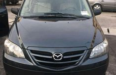 Honda Odyssey 2004 LX Automatic Black for sale