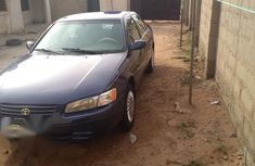 Toyota Camry 2000 Blue for sale