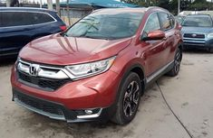 Honda CR-V 2018 ₦16,000,000 for sale