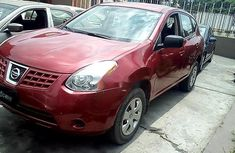 2009 Nissan Rogue Petrol Automatic for sale