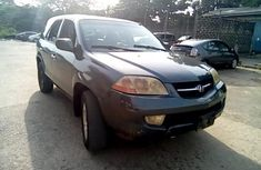 2001 Acura MDX for sale