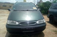 Ford Galaxy 1999 Green for sale