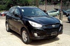 2011 Hyundai ix35 for sale