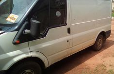 Used Ford Transit 2002 White for sale