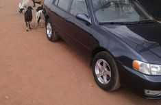Toyota Corolla 2001 Fielder 1.8 S Blue for sale