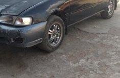 Nissan Sunny 1998 Black color for sale
