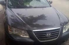 Hyundai Sonata 2009 2.4 Gray for sale