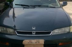 Honda Accord 2.0 1996 Green for sale