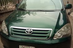 Toyota Picnic 2005 Green for sale