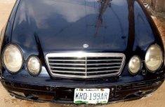 Mercedes-Benz CLK 2002 for sale