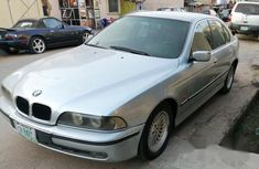 BMW 523i 2000 Silver for sale