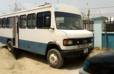 Mercedes-Benz Tourismo 1995 White for sale
