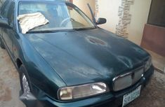 Rover 620i 2000 Green for sale