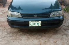 Toyota Carina 2002 Green for sale