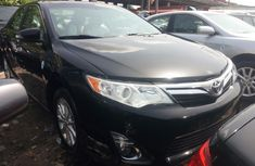 foreign used 2013 toyota camry for sale