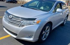 Well-maintained Toyota Venza for sale