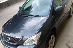 Lexus RX 2004 Gray For Sale
