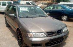 Nissan Primera Wagon 2000 Grey For Sale
