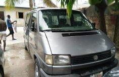 Volkswagen Transporter 2000 Gray for sale