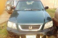 Honda CR-V 1998 2.0 4WD Green For Sale