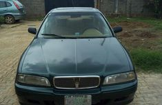 Rover 620i 1996 Green for sale