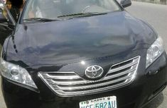 Toyota Camry 2007 2.3 Black for sale
