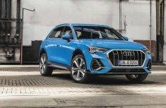 Summer sensation - 2019 Audi Q3 US model with latest upgrades!