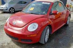 Volkswagen Beetle 2006 Redfor sale
