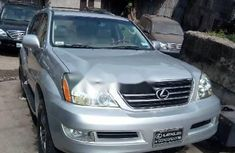 2009 Lexus GX Petrol Automatic for sale