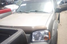 Nissan Frontier 2004 Gray for sale​​​​​​​