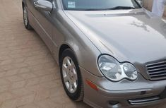 Mercedes-Benz C280 2006 Beige for sale