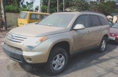 Suzuki XL-7 2010 Goldfor sale