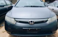 Honda Civic 2006 1.4 Grayfor sale