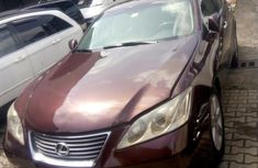 Lexus ES 2008 350 Brown for sale​​​​​​​