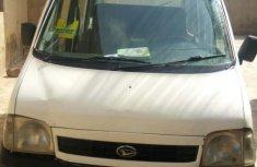 Daihatsu HIJET 2006 White for sale