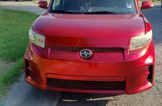 Toyota Corolla 2001 Liftback Red for sale