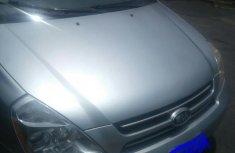 Kia Sedona 2006 3.5 Silver for sale