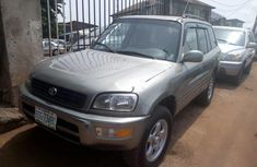 1999 Toyota RAV4 for sale in Lagos