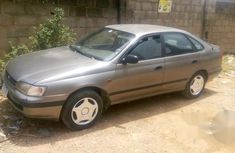 Toyota Carina 1998 Gray for sale