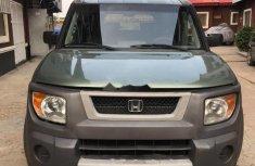 2005 Honda Element for sale