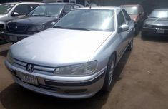 2002 Peugeot 607 for sale in Lagos