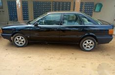 Audi 80 2000 Black for sale