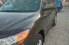 Hyundai Santa Fe 2011 Limited Brown for sale